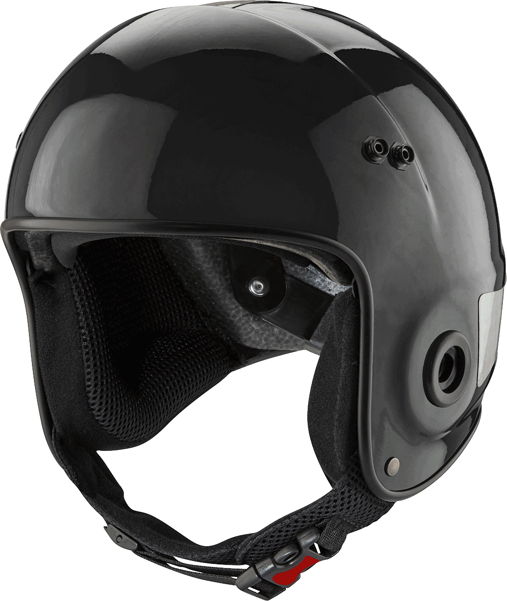 Blue_Ray_Helmet_Black_Angle_Left